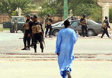 Armée Mauritanienne - Page 2 Selevi10