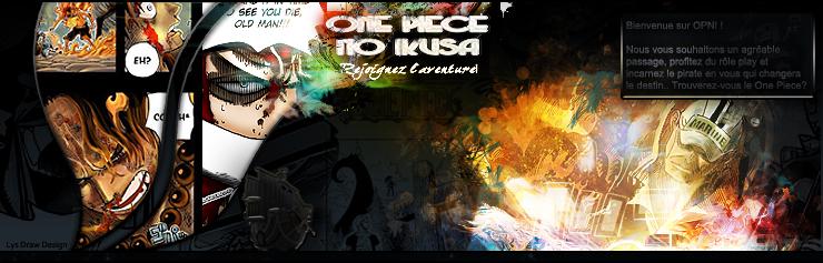 One Piece no Ikusa