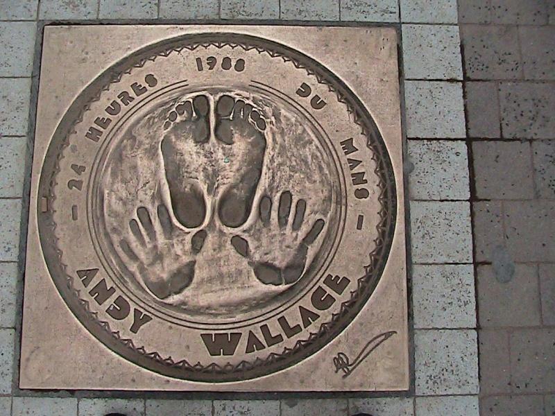 WALK OF FAME quartier st nicolas du MANS Walk_o53