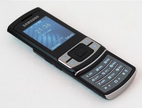Koji telefon imate? Samsun10