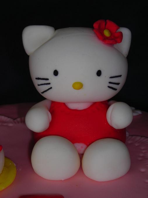 Torta Hello Kitty Hello_16