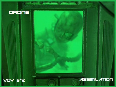 5- 2 : Assimilation (Drone) Borg_f10