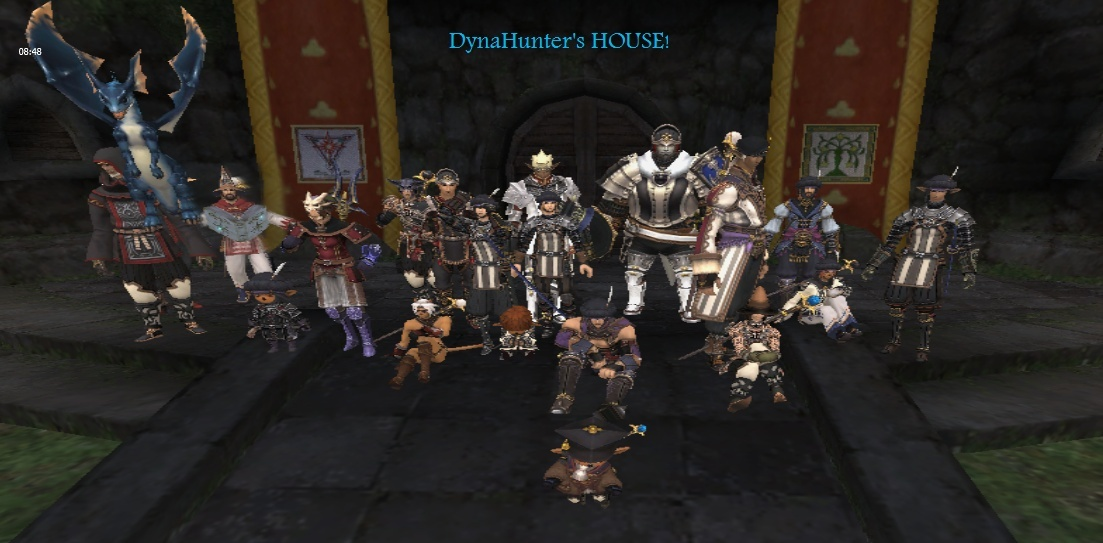 DynaHunters