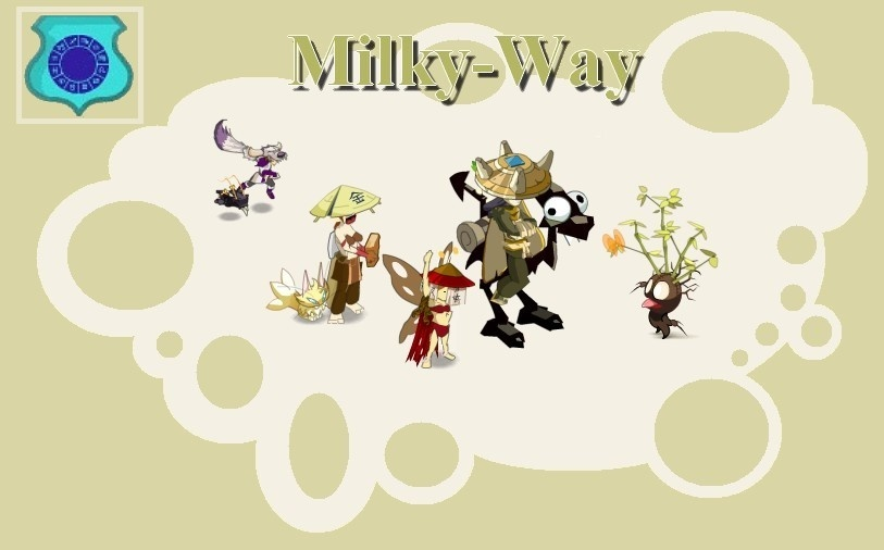 Guilde: Milky-way 123410
