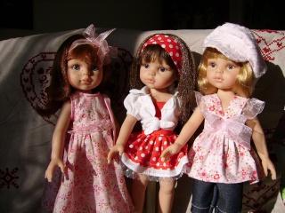 Mes petites Paola Reina - Nouvelles photos page 8 Ssa52712