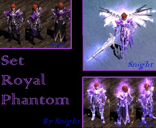 Set royal phantom Dibujo10
