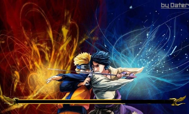 Intro Naruto Ya10