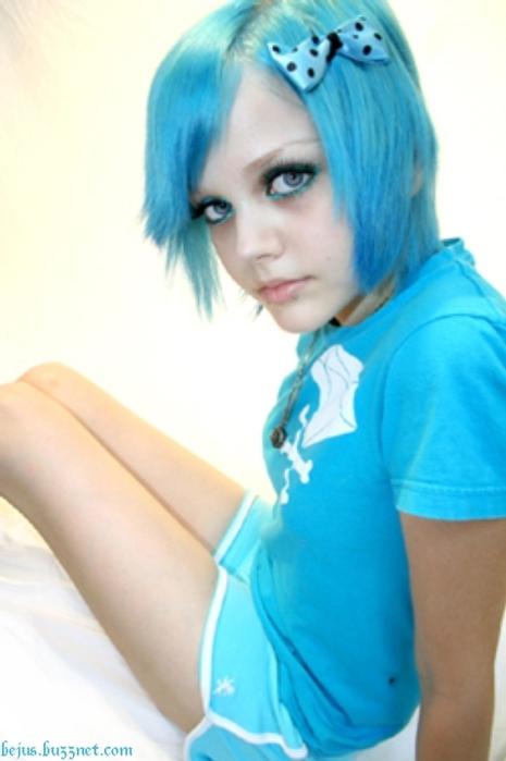 [Style] Scene Girl~ 16073510