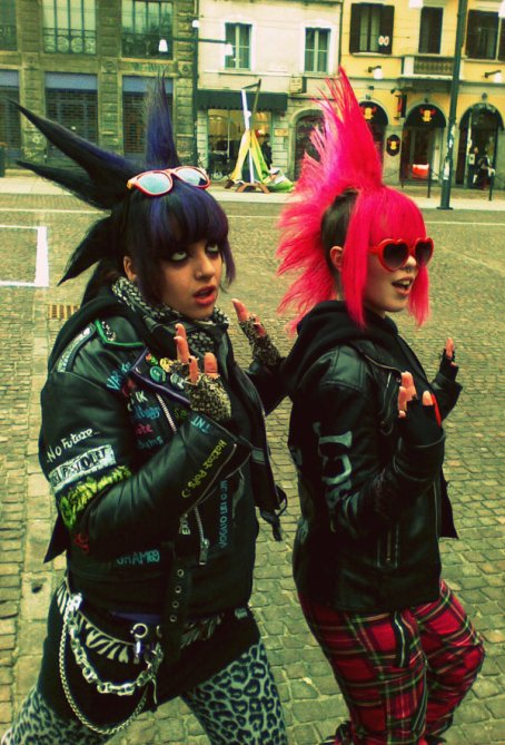 [Style] Punk Puunk_10