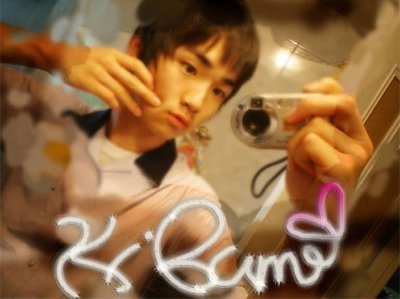 Key before debut naz..!!!!^_^ Chaa_d15