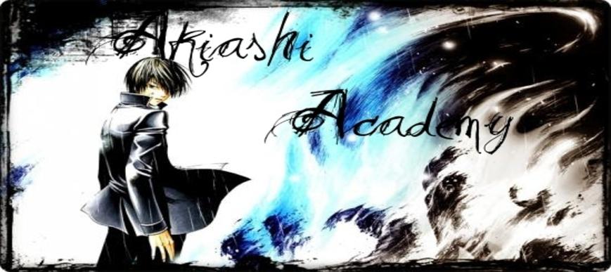 Aikiashi Academy