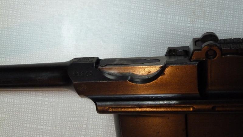C96 en 30 Mauser (7,63 × 25 mm ) - Page 2 P1050723