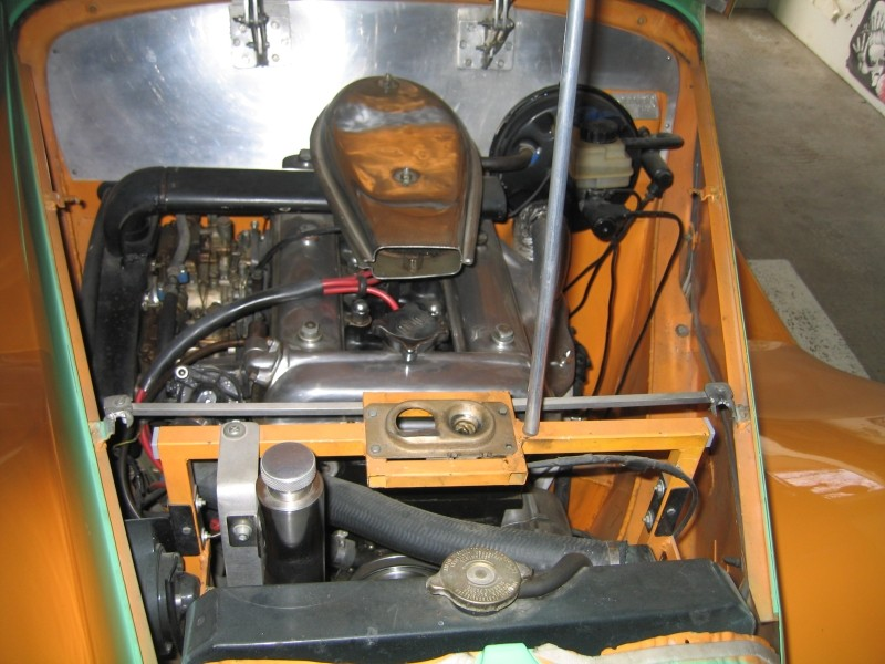 Traction a moteur Alfa Romeo Moteur11