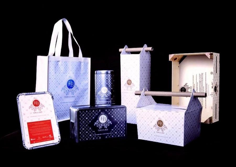 Family Bag: Arriva la borsetta per portare a casa gli avanzi 01f1a010