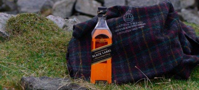 Creato un tessuto che profuma di whisky 3f98cb10