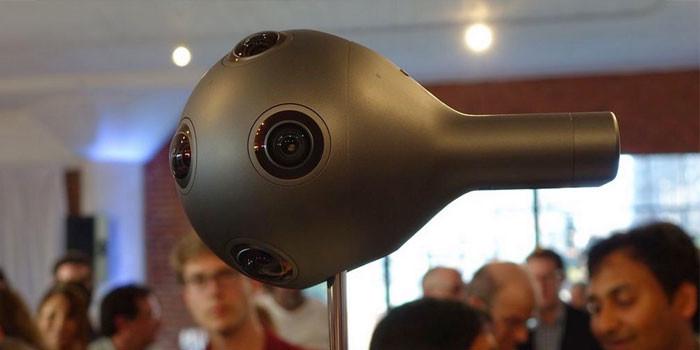 Nokia presenta una telecamera da 60mila dollari Bb2-7010