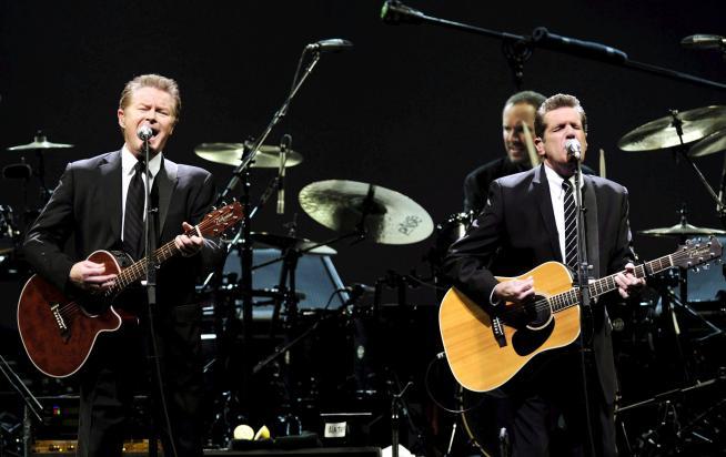 Morto Glenn Frey il padre degli Eagles C_4_ar34
