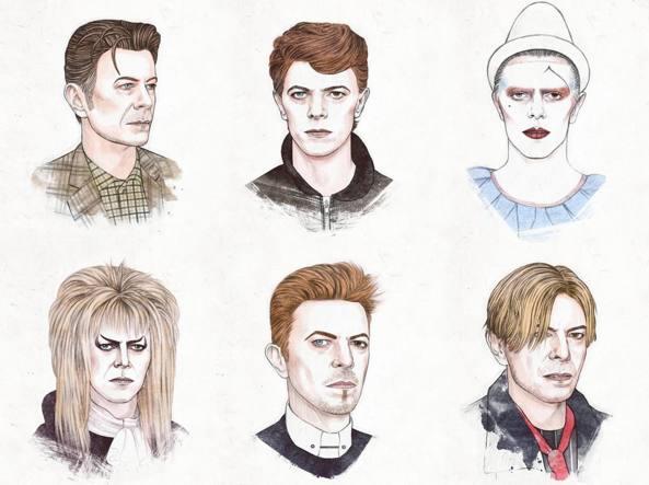 È morto David Bowie, il trasformista del rock - Pagina 2 Clipbo10