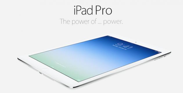 L'iPad Pro sarà disponibile dall'11 novembre - Pagina 2 Ipad-p10