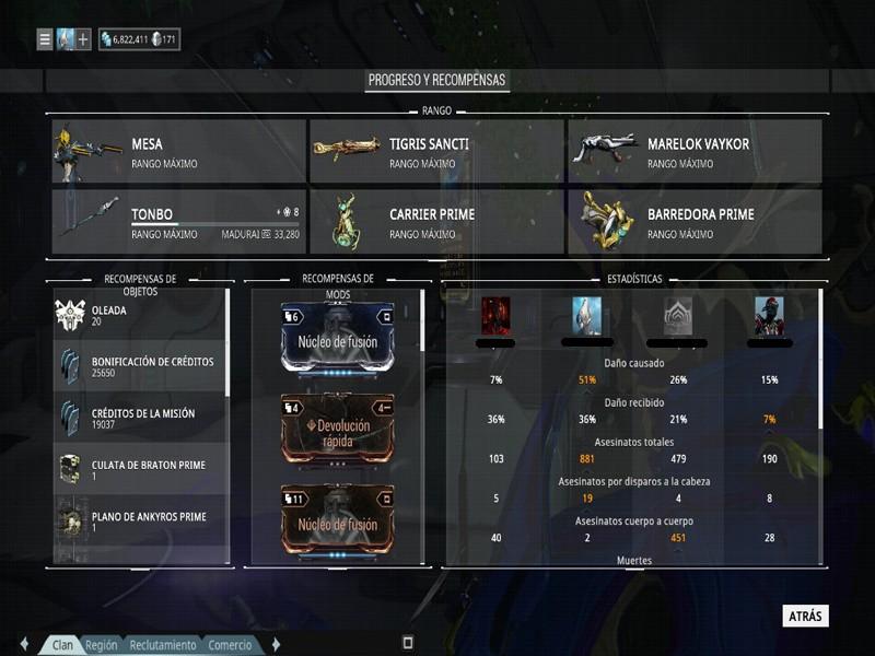 Build para Mesa Mesafi11
