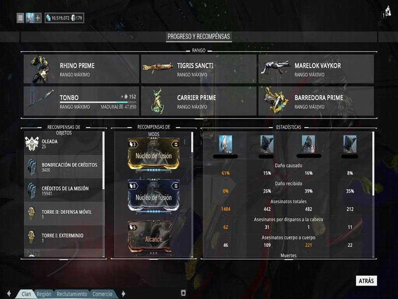 Build para Rhino/Rhino Prime Rhinop10