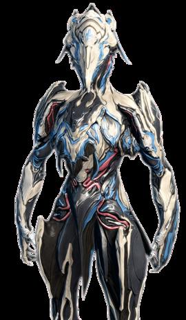 Warframe Zephyr Ze0110