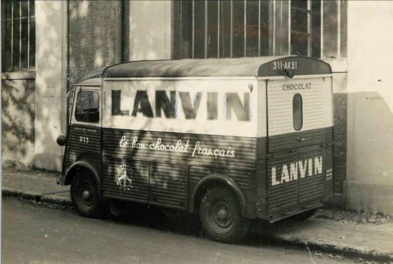 2015 > NOUVEAU > Hachette Collections + AUTO PLUS > La fabuleuse histoire des véhicules publicitaires Camion14