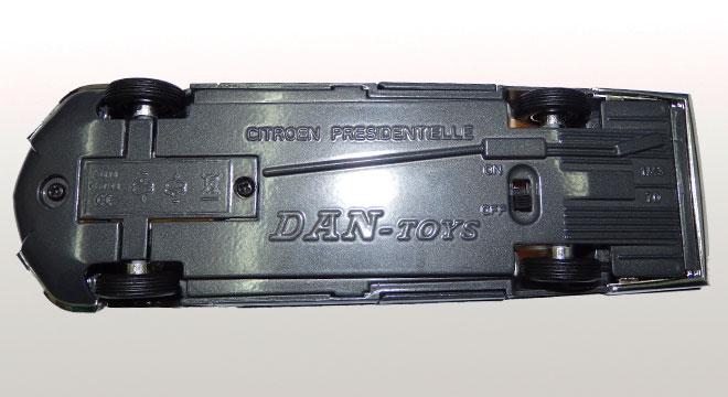 DAN TOYS 2015 Dan-2116