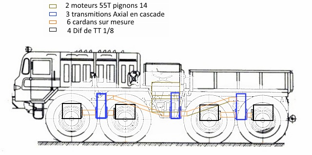 MAZ 537G trailers - Page 17 Meca_m10