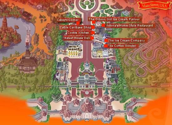 Séjour du 5 au 8 Janvier 2016, Explorers puis Disneyland Hôtel! (début page 5) -TR fini - Page 2 90766510