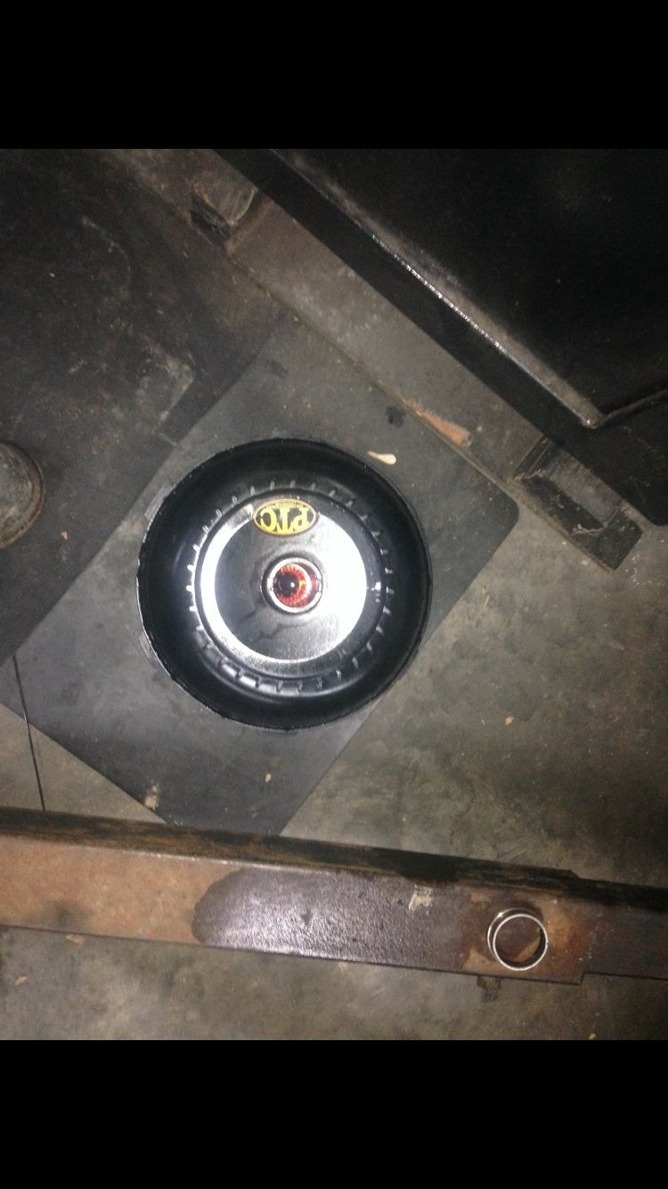Almost new PTC nitrous converter for sale or trade.  Image12