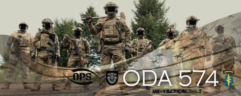 ODA 574