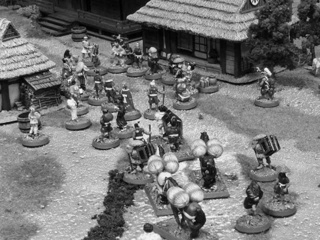 Les Sept Samourais ! *** MàJ : Epilogue *** 7_samu14