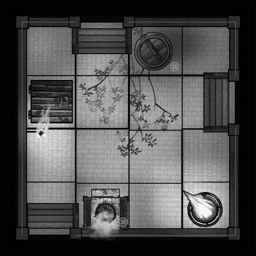 Les Sept Samourais ! *** MàJ : Epilogue *** 7_samu16
