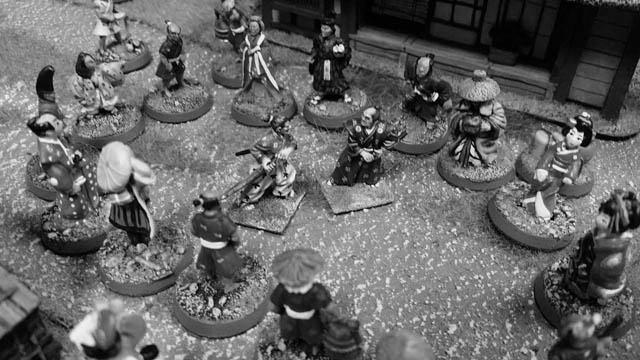 Les Sept Samourais ! *** MàJ : Epilogue *** 7_samu27