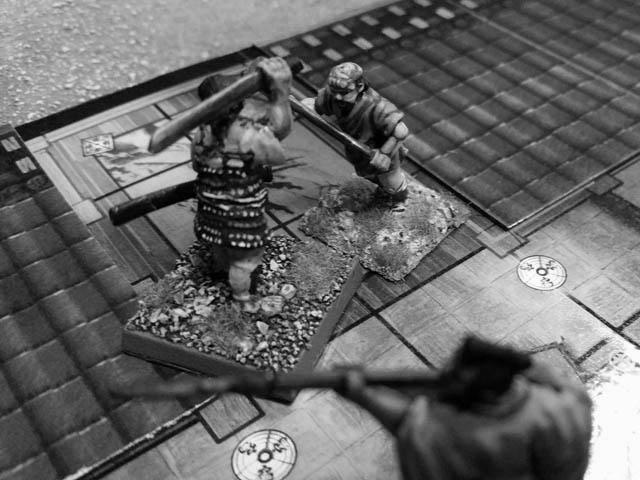 Les Sept Samourais ! *** MàJ : Epilogue *** - Page 2 7_samu36
