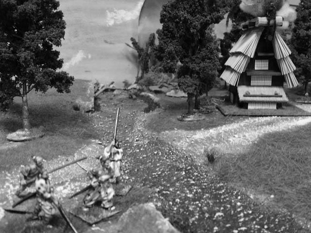 Les Sept Samourais ! *** MàJ : Epilogue *** - Page 2 7_samu47
