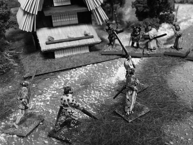 Les Sept Samourais ! *** MàJ : Epilogue *** - Page 2 7_samu50