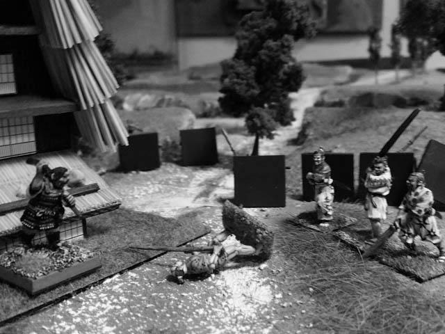 Les Sept Samourais ! *** MàJ : Epilogue *** - Page 2 7_samu52