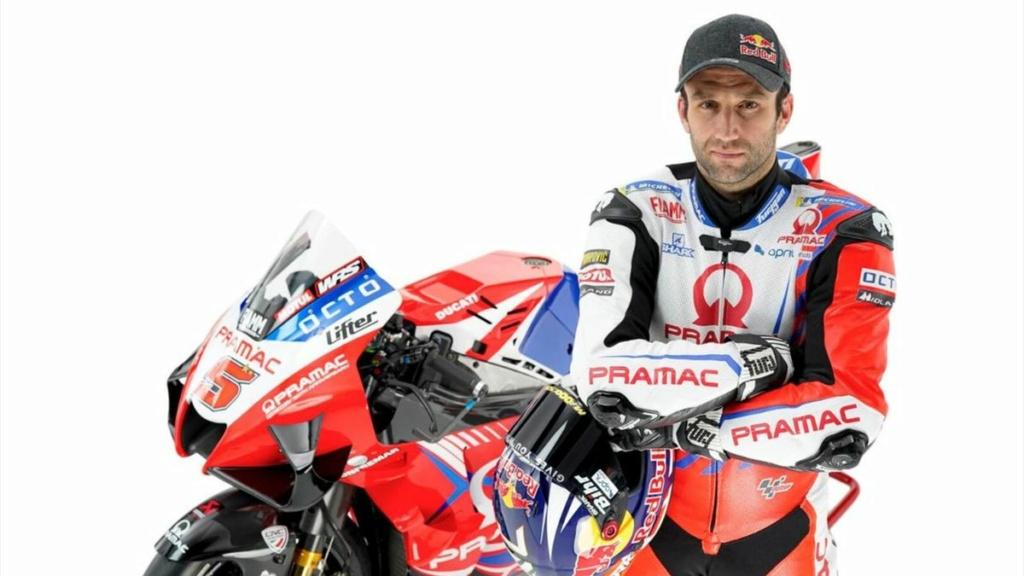 Parier sur le MotoGP  30018810