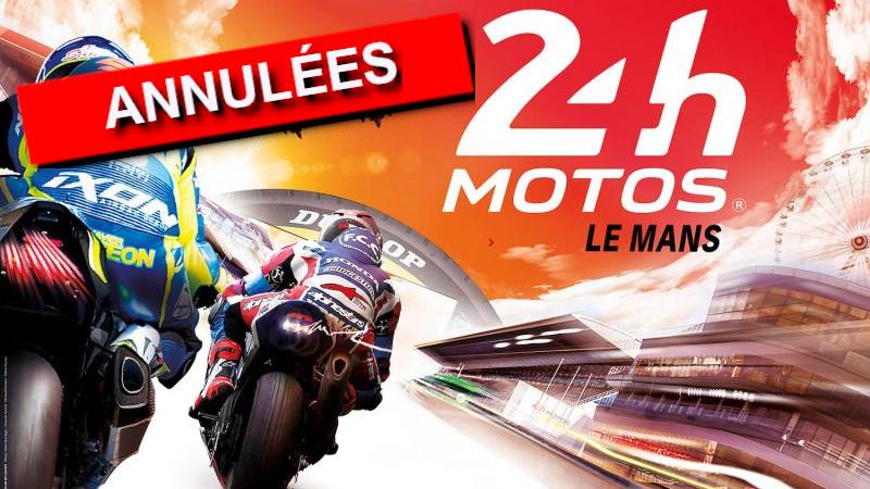 24 HEURES DU MANS MOTOS EDITION 2021 Annula10