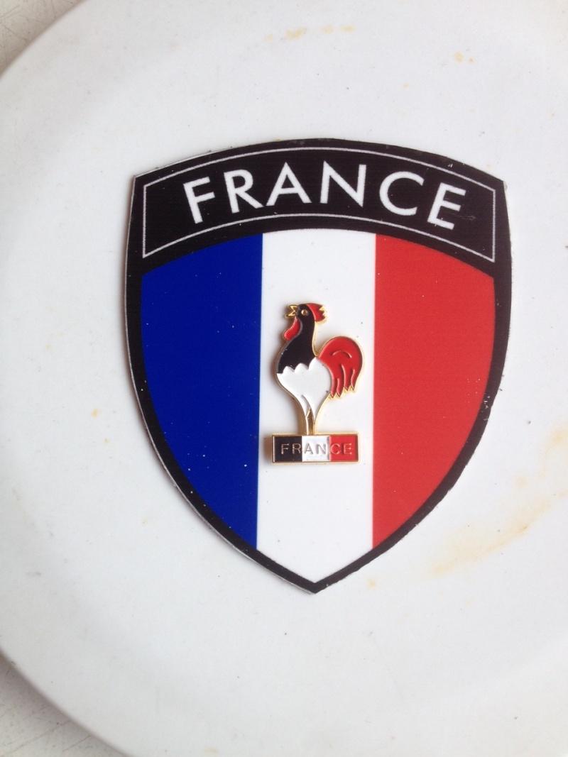 Réedition écusson métal de nationalité Française pour vos Goldwings - Page 8 Img_1012