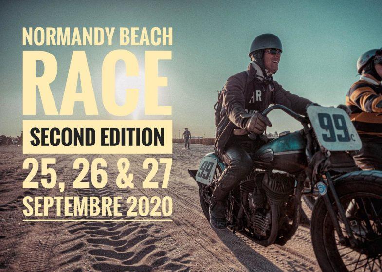 Normandy beach race 2020 Norman10