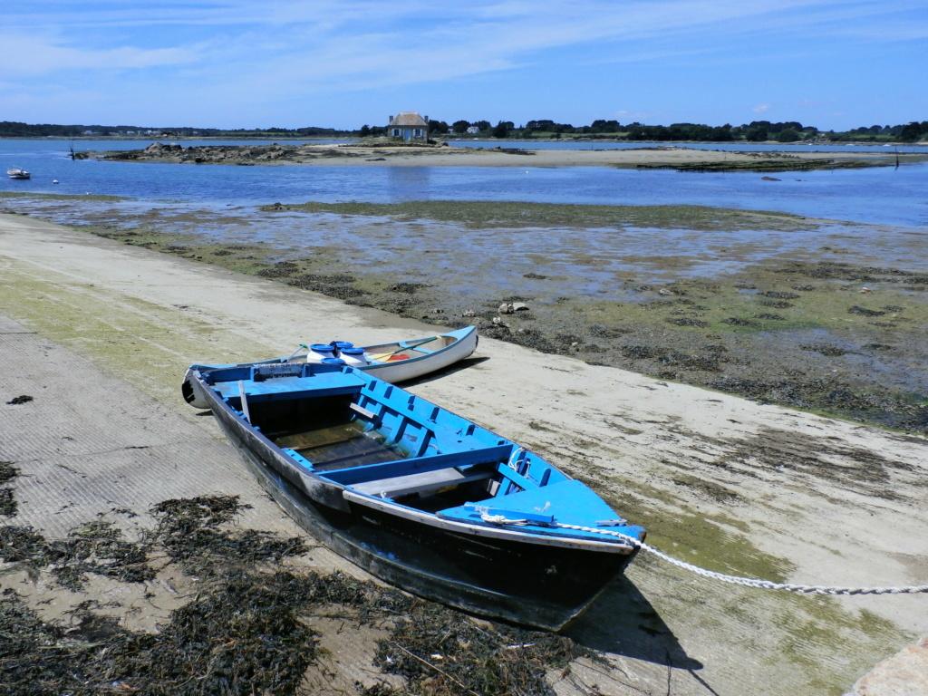 Entre Morbihan et Finistère  P7080110