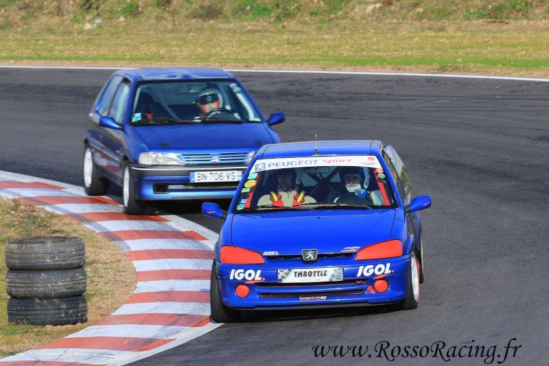 """[Throttle] 106 s16 """"coupe"""" Trackdays  - Page 39 12238210"""