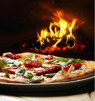 Resto JA à Paris (vendredi 19 février) Pizza10