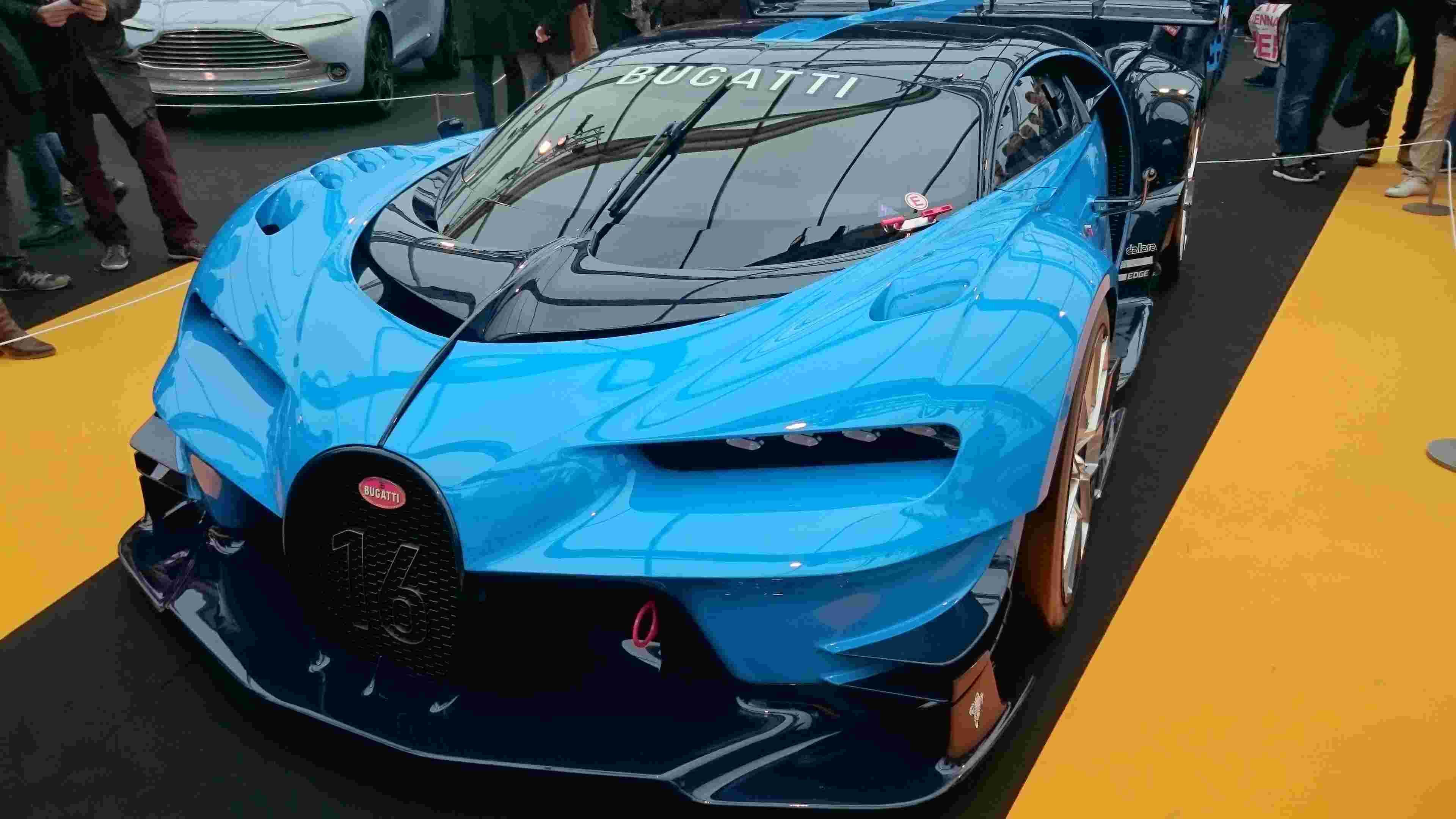 2016 - [France] Festival Automobile International Dsc_0317