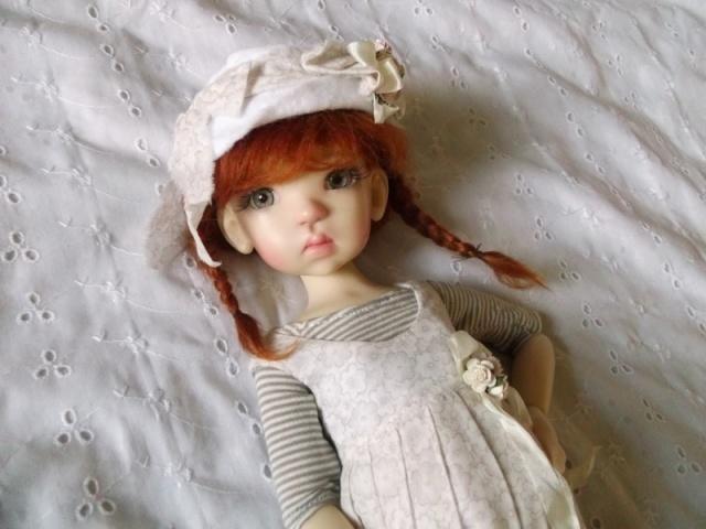 Annemeï,ma 1ere Kaye Wiggs (Meïmeï) Dscf0126