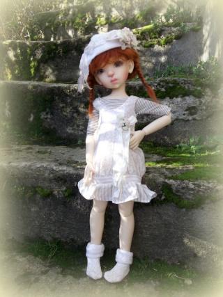 Annemeï,ma 1ere Kaye Wiggs (Meïmeï) Dscf0131