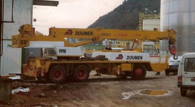 DOUMEN Doumen11